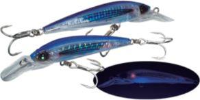 Yo-Zuri Sashimi 3D Magnum Sinking - Chameleon Flying Fish