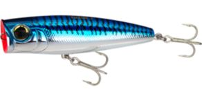 Yo-Zuri Hydro Popper Floating - Blue Mackerel