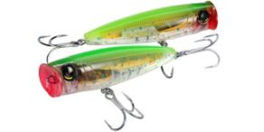 Yo-Zuri 3D Popper Floating - Dorado