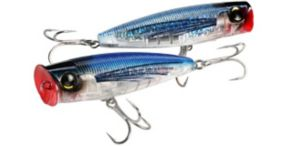Yo-Zuri 3D Popper Floating - Flying Fish