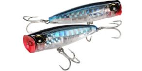 Yo-Zuri 3D Popper Floating - Shad