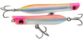 Yo-Zuri Surface Cruiser Floating - Pearl Yellow Pink