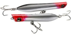 Yo-Zuri Surface Cruiser Floating - Red Head