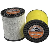 Gamefish technologies marlin braid igfa dacron melton for Dacron fishing line