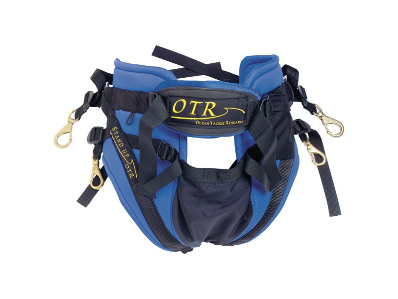 Ocean Tackle Research (OTR) Harness