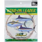 Diamond Fluorocarbon Wind-On Leaders