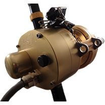 Hooker Electric Reel Drive Unit for Shimano Tiagra 20A/30A