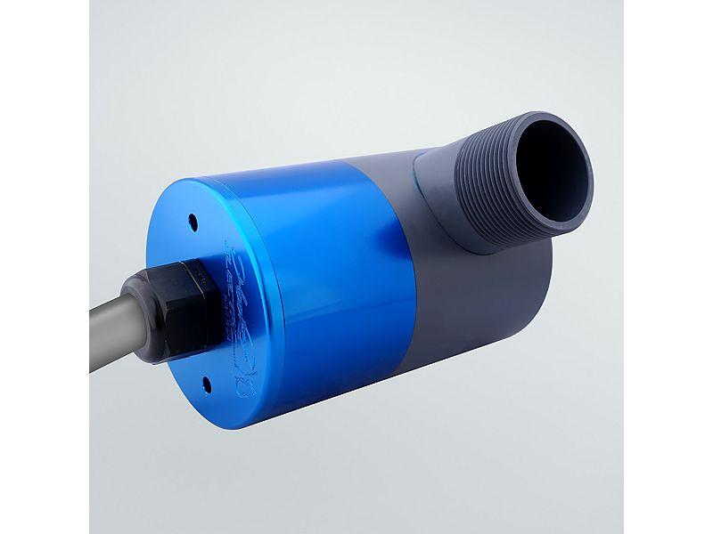 Hooker Electric Bait Pump