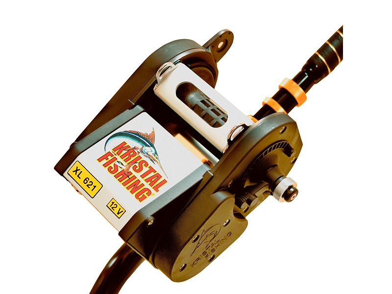 Kristal Fishing Electric Reels