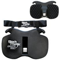 Black Magic Tackle Equalizer Fighting Belts