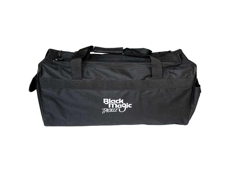 Black Magic Tackle Carry Bag