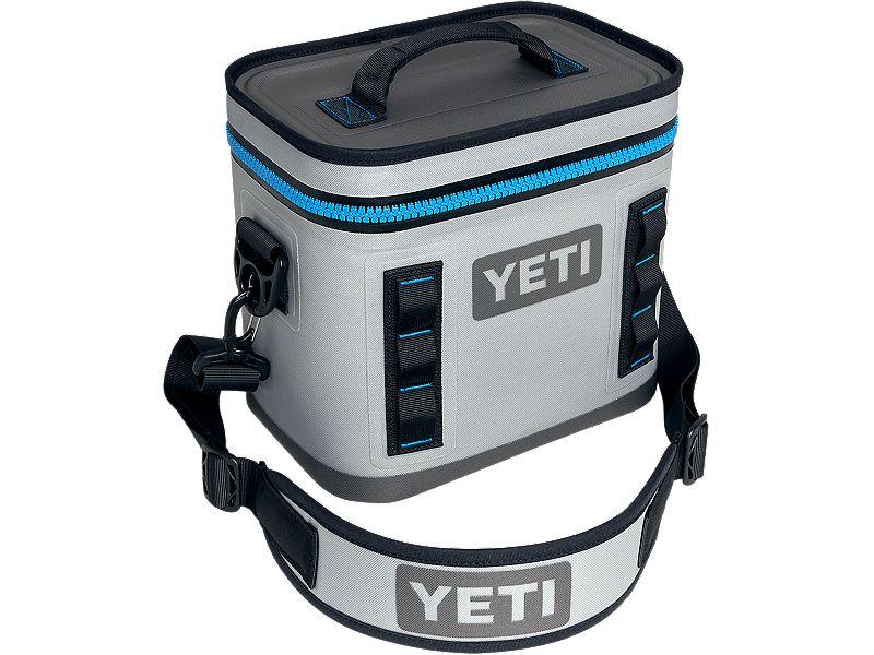 Yeti Hopper Flip 8 Quart Cooler