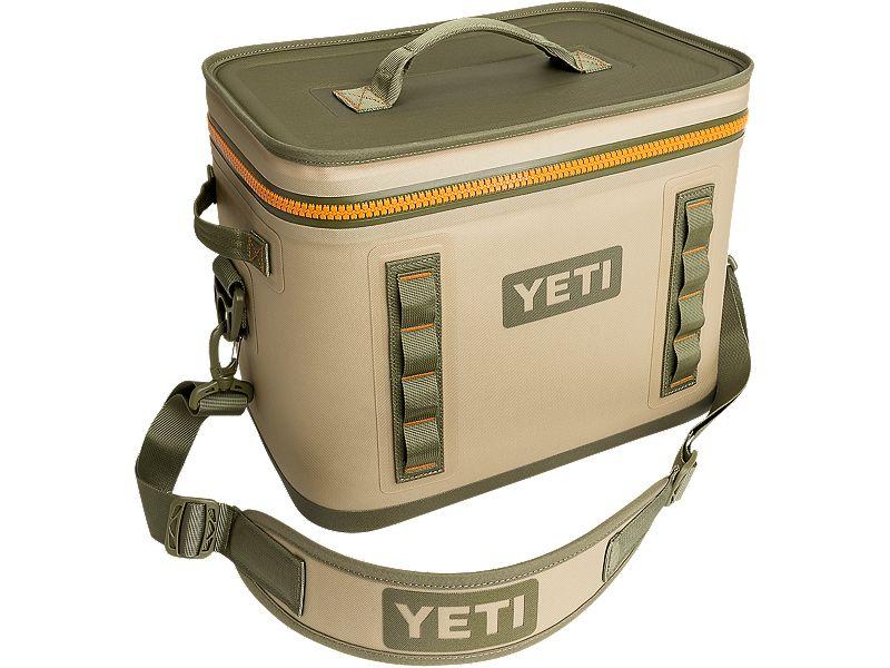 Yeti Hopper Flip 18 Quart Cooler