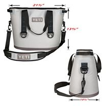 Yeti Hopper 20 Quart Cooler