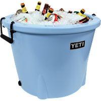 Yeti tank cooler melton international tackle for Fish tank cooler