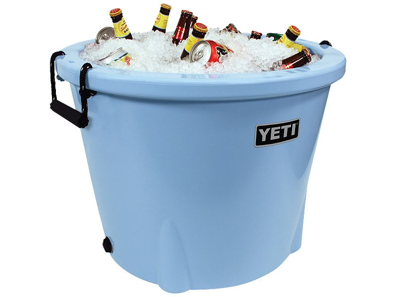 Yeti Tank Cooler