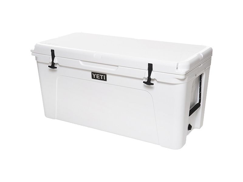 Yeti Tundra 125 Quart Cooler