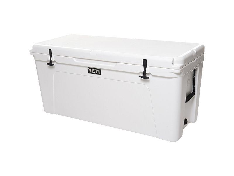 Yeti Tundra 160 Quart Cooler