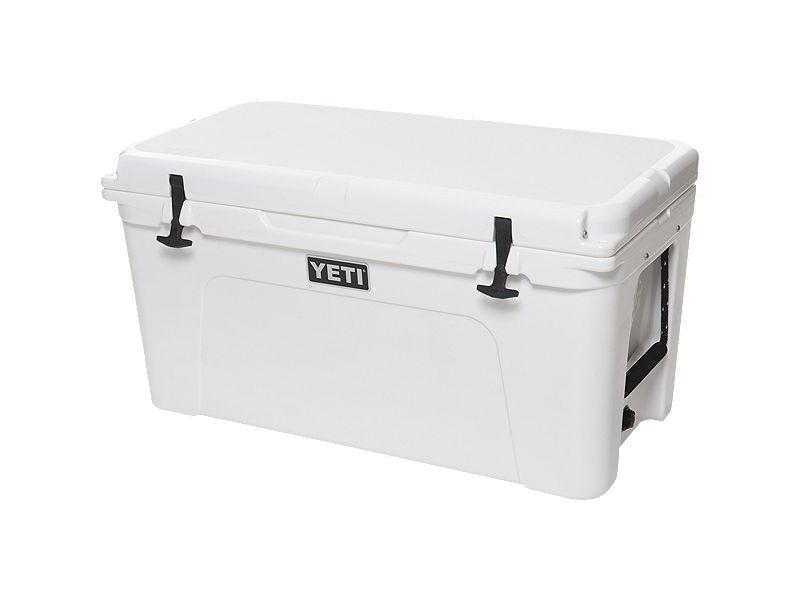 Yeti Tundra 75 Quart Cooler