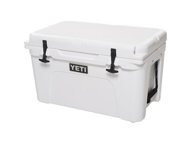 Yeti Tundra 45 Quart Cooler