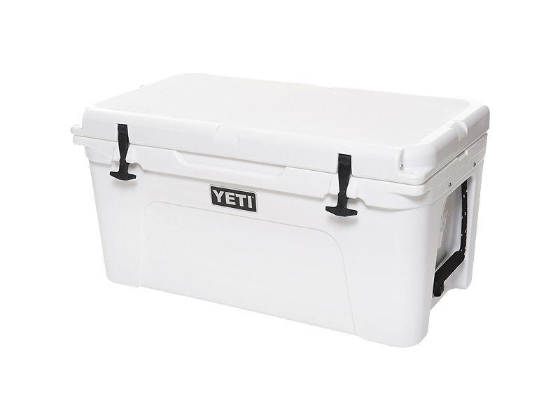 Yeti Tundra 65 Quart Cooler