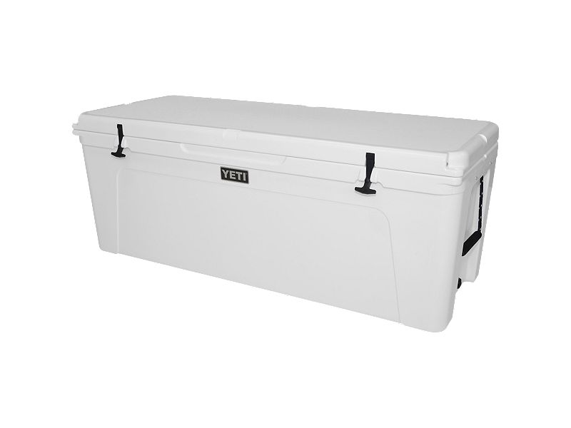 Yeti Tundra 250 Quart Cooler