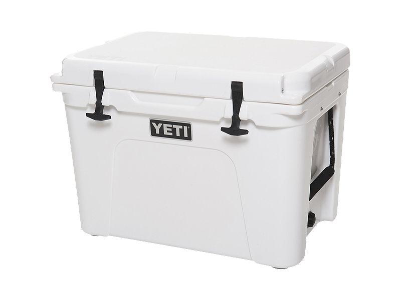 Yeti Tundra 50 Quart Cooler