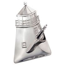 Mariposa Lighthouse Tableware