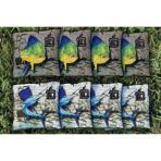 Guy Harvey Dorado & Marlin Cornhole Bags