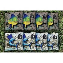 Guy Harvey Cornhole Bags