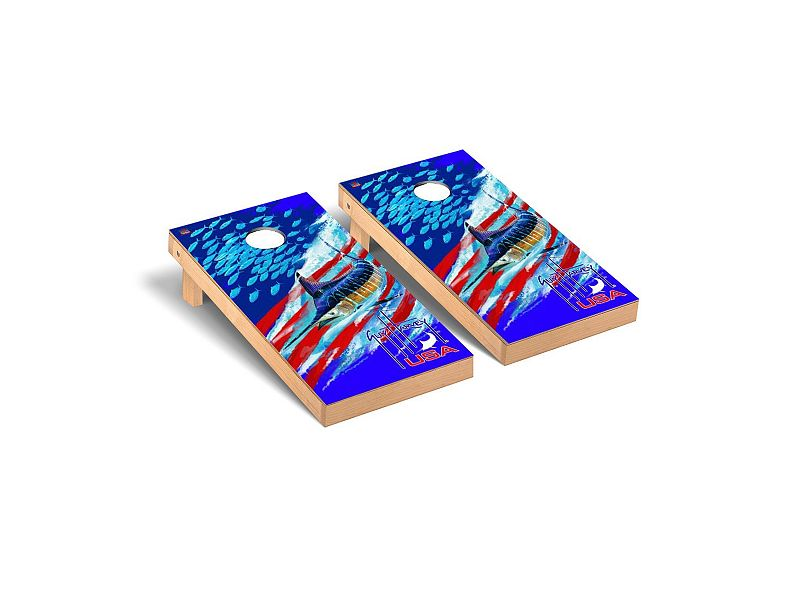 Guy Harvey Cornhole Board