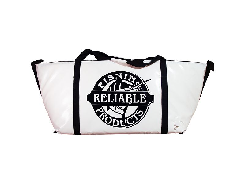 Reliable Fishing Products Small Boat Insulated Kill Bag