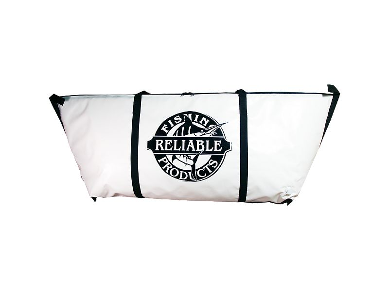 Reliable Fishing Products Small Boat/Skiff Insulated Kill Bag