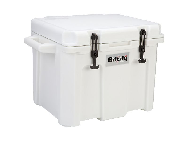 Grizzly 60 Quart Cooler