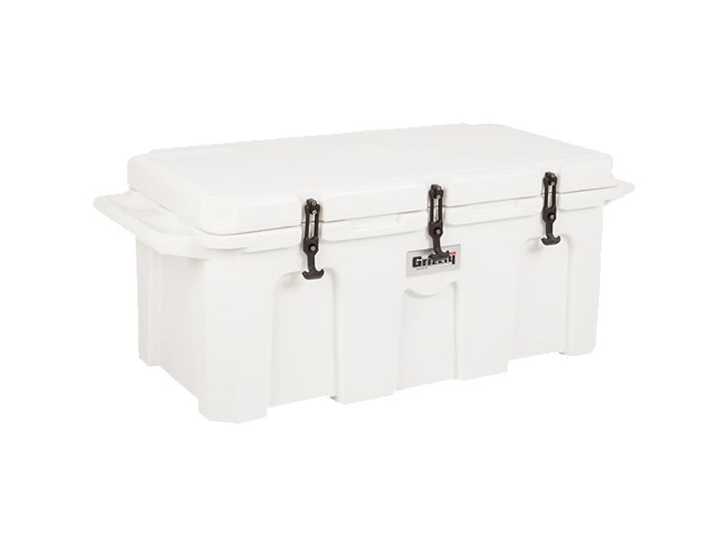 Grizzly 150 Quart Cooler