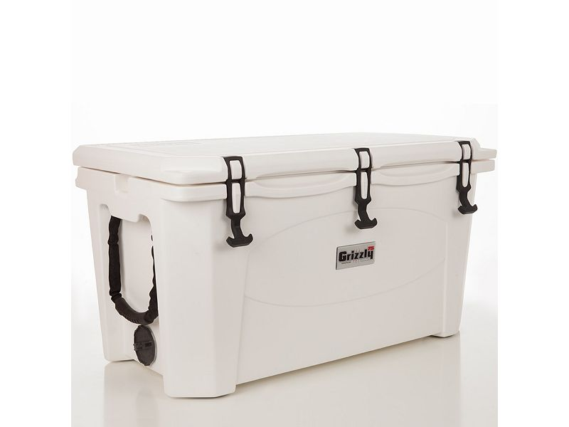 Grizzly 75 Quart Cooler