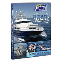 The Ultimate Fishing Show Presents: Ultimate Fishing Adventures