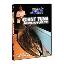 The Fishing Show Presents: Giant Tuna Adventures