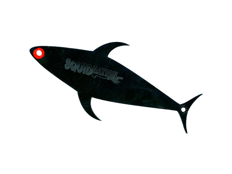 Squidnation Mudflap