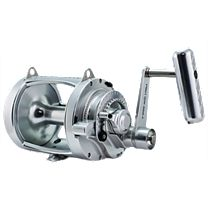 Accurate Platinum Twindrag ATD 50W Reel
