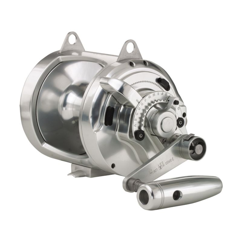 accurate atd platinum twindrag reels - melton international tackle, Fishing Reels