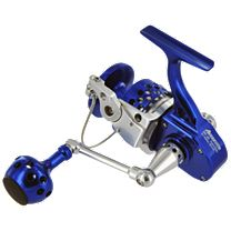 Accurate TwinSpin Limited Edition Reels