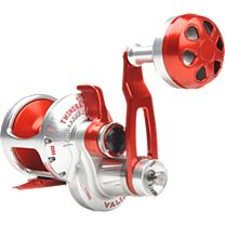 Accurate Valiant 2-Speed Reels
