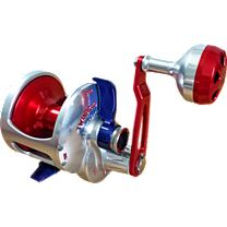 Accurate Valiant BVL Light Line Series Reels