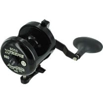 Accurate DPX2-600D Dawg Pound Reel