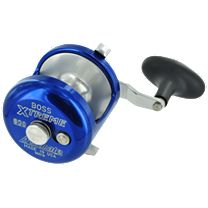 Accurate DPX2 Dawg Pound 2-Speed Limited Edition Reels