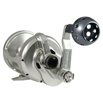 Accurate Boss Magnum Two Speed Reels