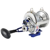 Accurate BX2-30 Boss Magnum 2-Speed Reel