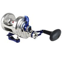 Accurate BX2-500 Boss Extreme 2-Speed Reel