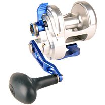 Accurate Boss BX-400N Single Speed Reel